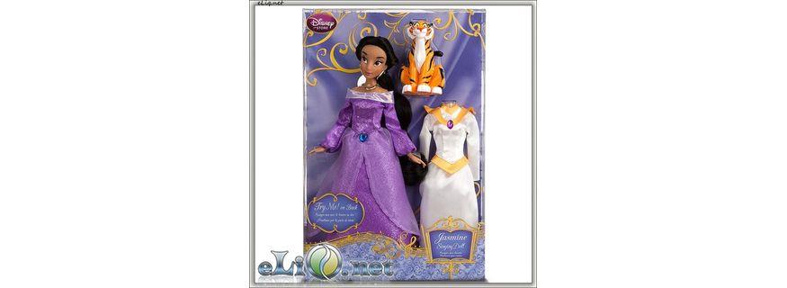 Наборы с куклами и аксессуары