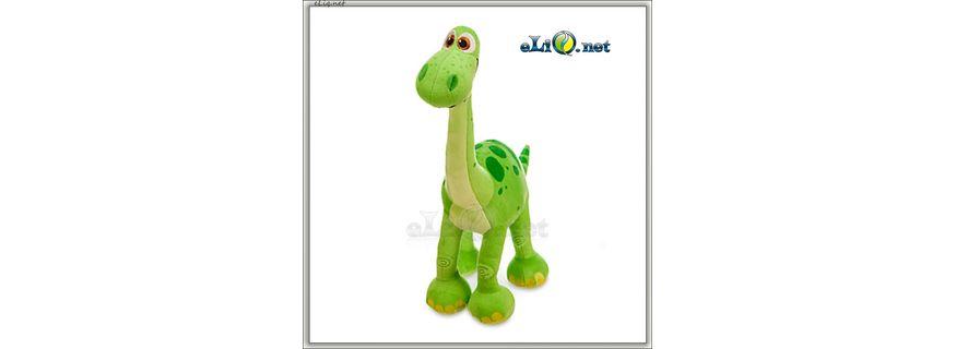 Хороший динозавр.