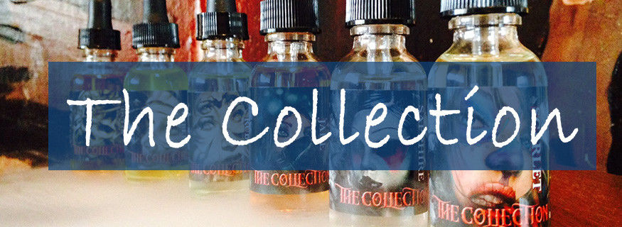 The Collection. Премиум. USA