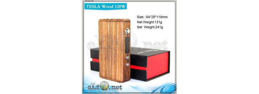 Tesla Wood