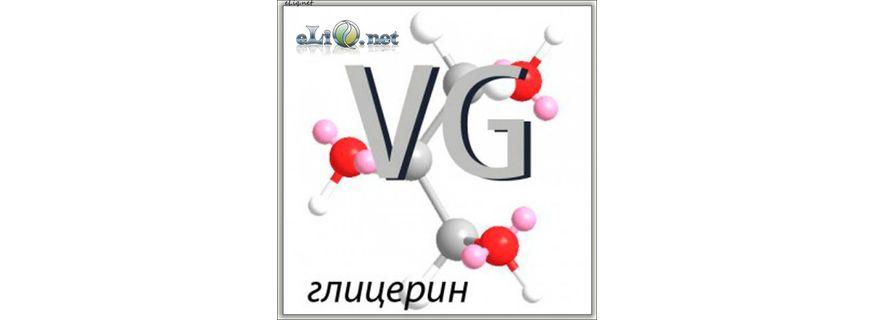 Глицерин / Пропиленгликоль
