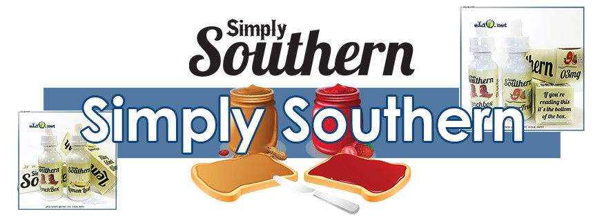 Simply Southern. Премиум США.
