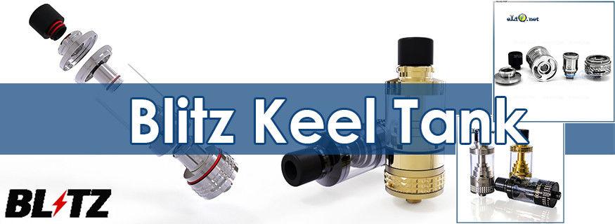 Keel Tank Atomizer