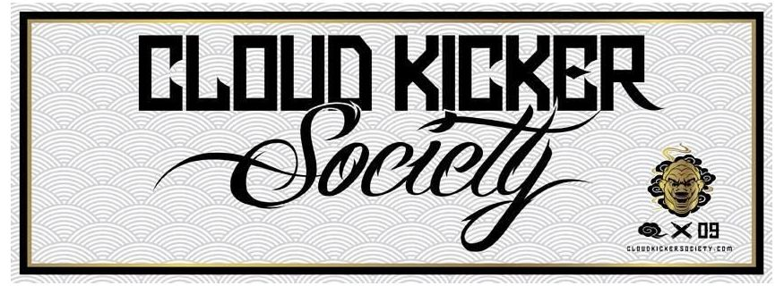 CKS / Cloud Kicker Society