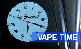 Smoant Ranker мод для электронной сигареты