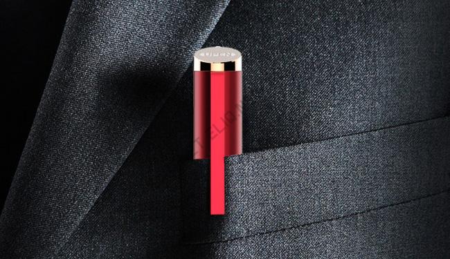 Внешний вид электронной сигареты Digiflavor upen kit фото