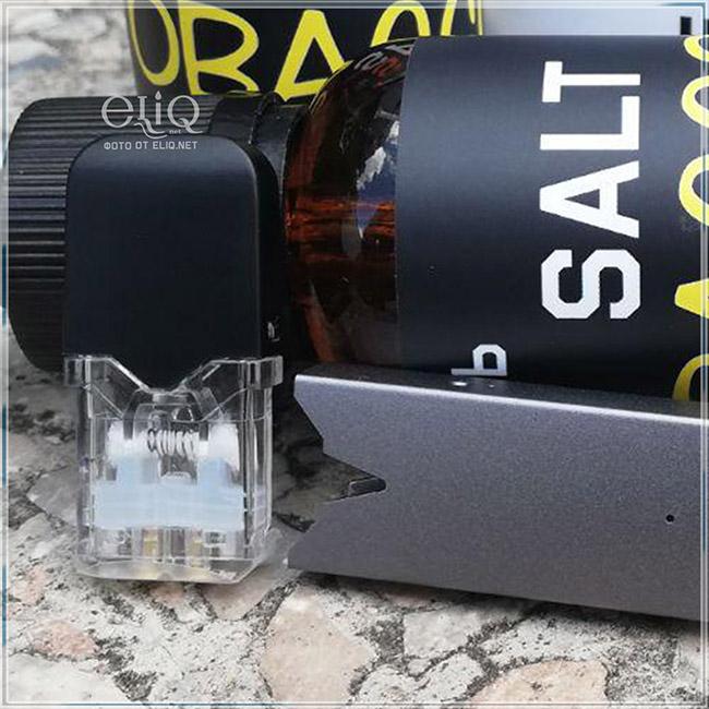 Стартовый набор OVNS W01 под-система для соли photo Элик