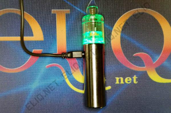 Зарядка электронной сигареты Sikaryvapor Nunu Kit фото