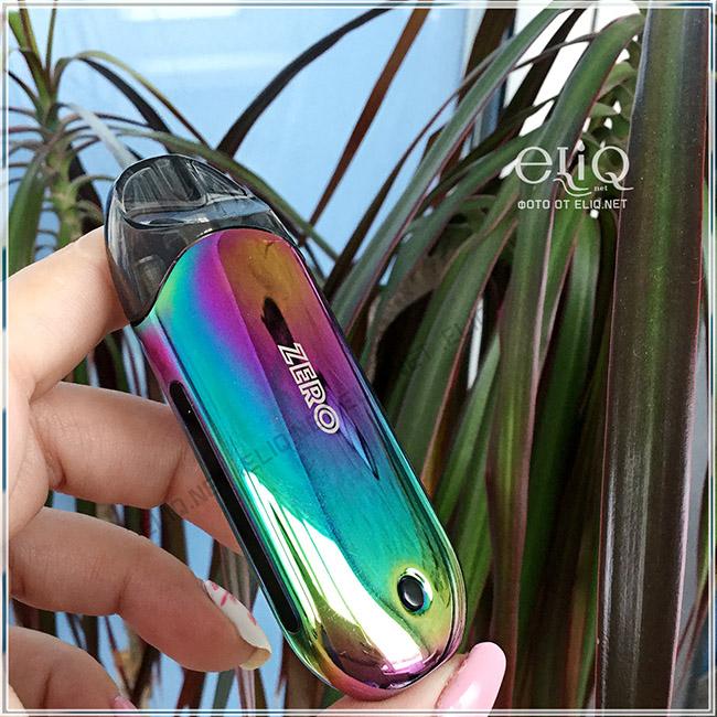 Стартовый набор Vaporesso Renova Zero маленький вейп photo Элик
