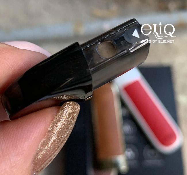Заправка электронной сигареты VEIIK Airo POD вейп под кит фотография Элик